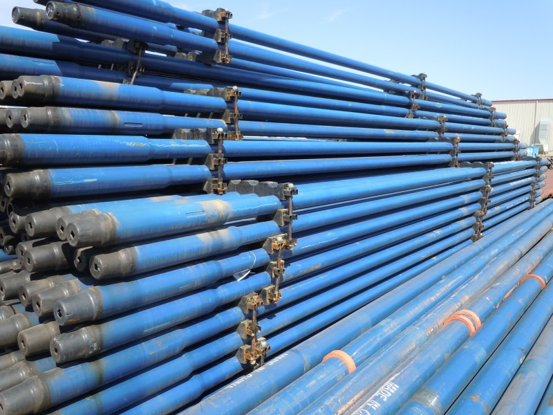 Drill Pipe For Sale Leading Oilfield Pipes For Sale Or Rent