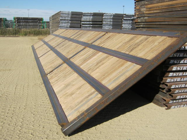 Rig Mats Industrial Matting Solutions For Sale Or Rent